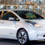 Miljöbästa Bil 2016