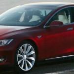 Miljöbästa Bil 2017