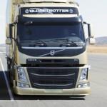 Volvo och Ericsson i topp