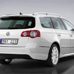 Volkswagen Passat miljöbästa bil